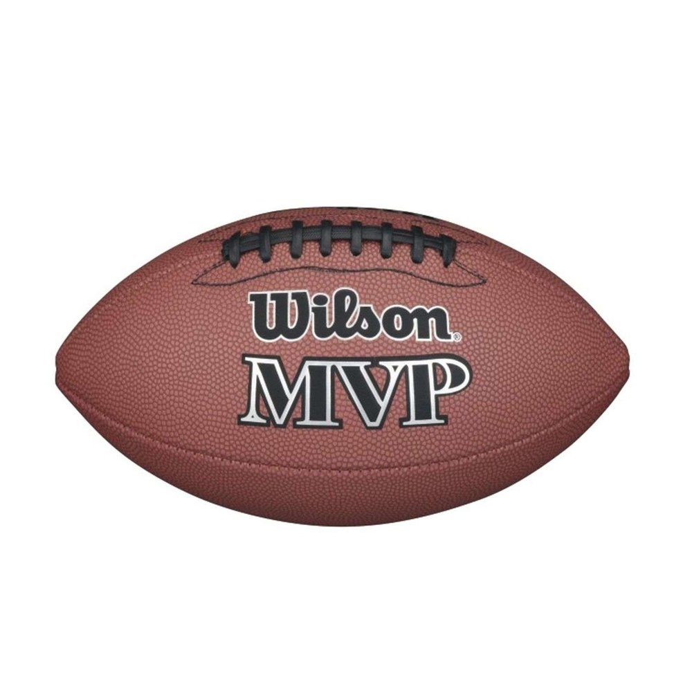 check out 77619 9093b RUGBY BALL WILSON MVP OFFICIAL WTF1411XB | SPORT \ OTHER ...