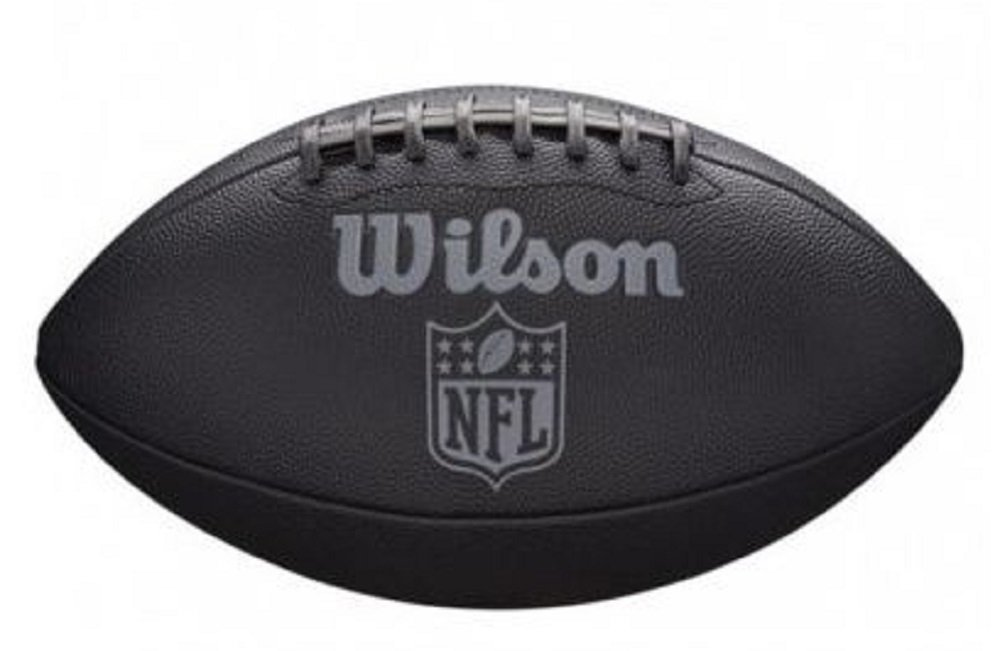 detailed pictures 40c30 74e3a RUGBY BALL WILSON NFL JET JR WTF1847XB black | SPORT \ OTHER ...