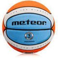 BASKETBALL METEOR TRAINING #3 blue/cream