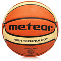 Basketball Meteor training brown - cream 5