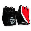 Bicycle GEL gloves Meteor Bike BX-3 red