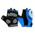 Bicycle GEL gloves Meteor Bike BX-4 niebieskie