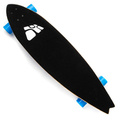 FISHBOARD METEOR blue/pink/silver
