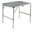 FOLDING TABLE KING CAMP KC3815
