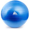 Fitness ball Meteor 65 cm with pump