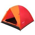 King Camp Tent Family 3 - 3 colours