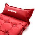 KingCamp Self-inflatable mat Basecamp Comfort