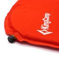 KingCamp Self-inflatable mat Dot Light