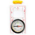 Meteor compass with ruler 110 mm