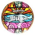 Volleyball Wilson Super Soft WTH3509XB yellow-red