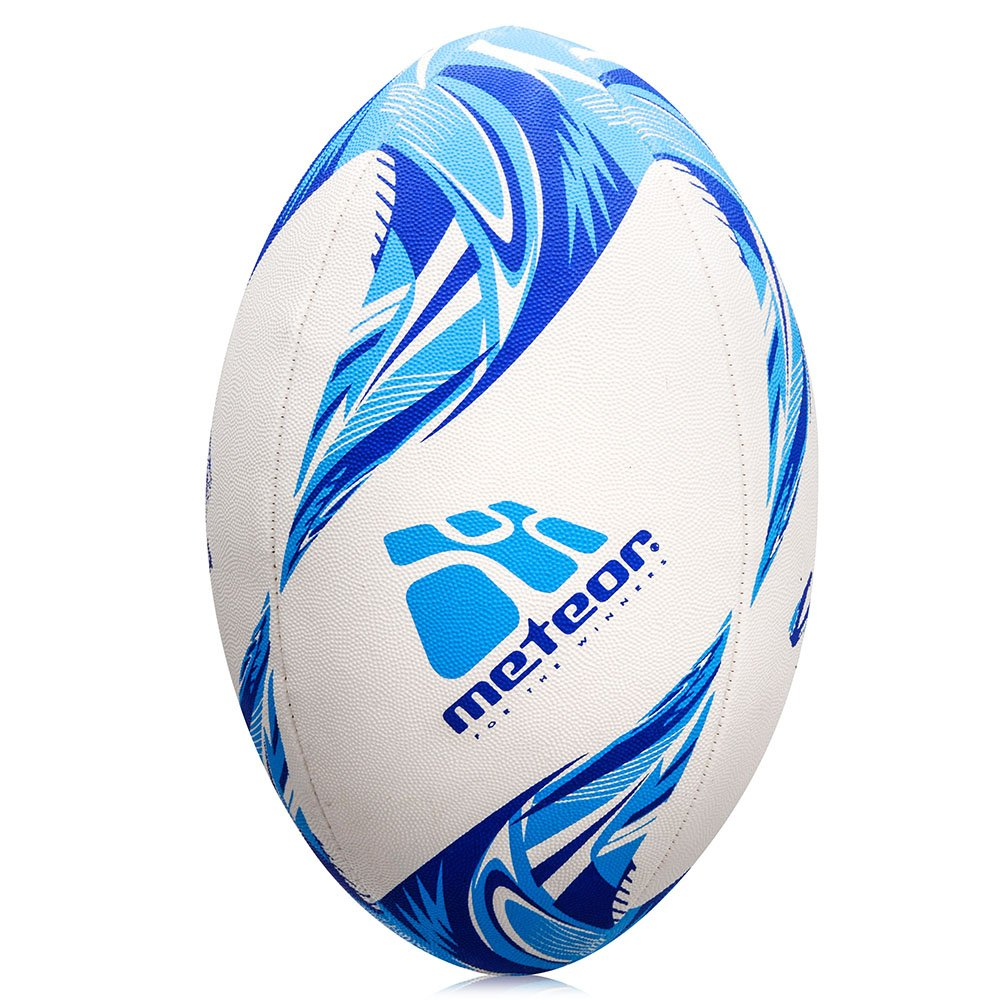 METEOR RUGBY BALL STITCHED Size #4