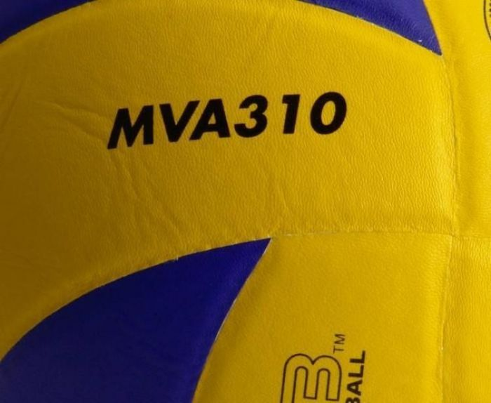 Volleyball Mikasa Mva 310 Sport Team Sports