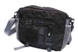 Angels bag 20 black