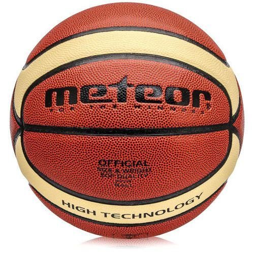 BASKETBALL METEOR PROFESSIONAL 5