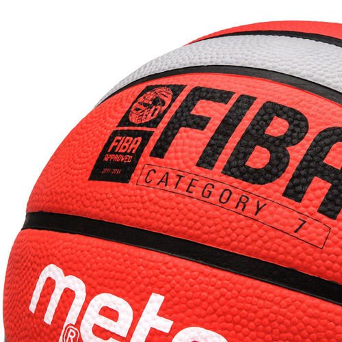 Basketball Meteor training RS7 FIBA approved