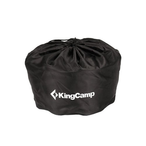 Camping dishes set King Camp Climber 1