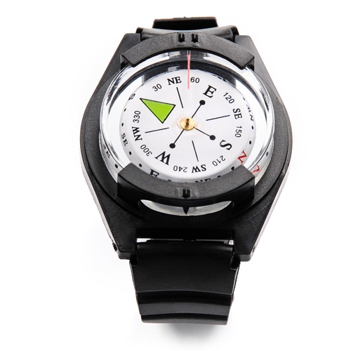 Compass watch Meteor