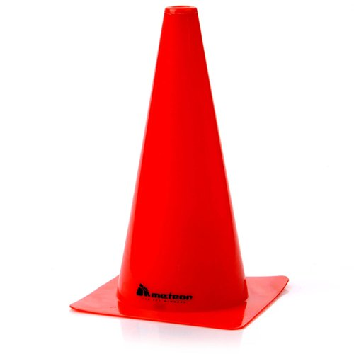 Cone 30 cm Meteor red