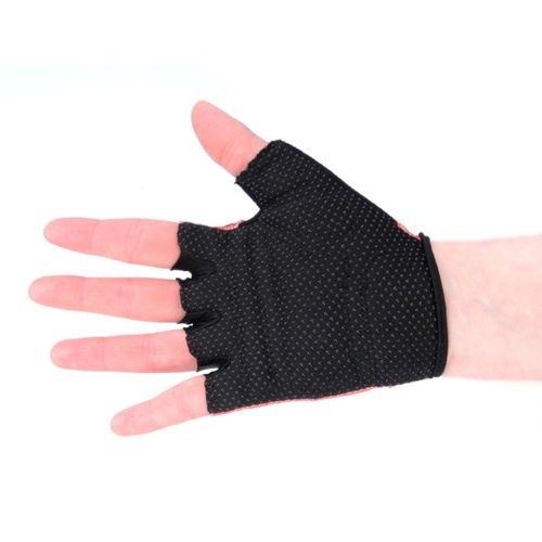 Cycling gloves METEOR Kids Spider