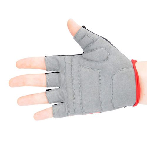 Cycling gloves Meteor BIKE-X40