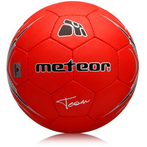 FOOTBALL METEOR TEAM- RED