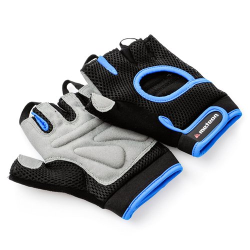 GYM GLOVES METEOR GRIP 25