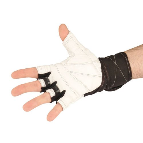 Gym gloves METEOR GRIP 10