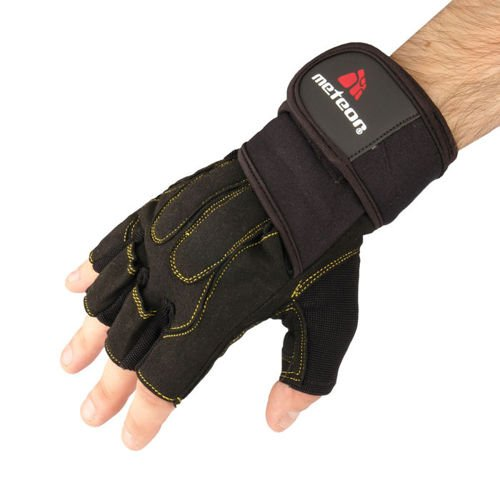 Gym gloves METEOR GRIP 20