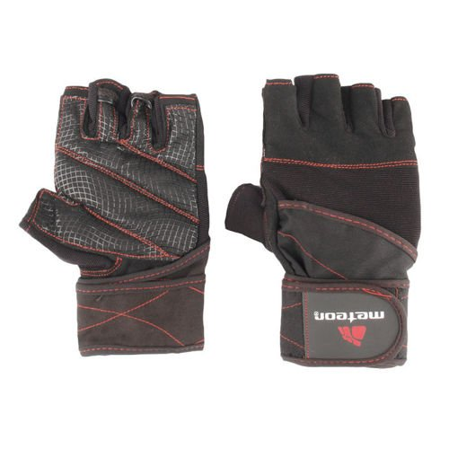 Gym gloves METEOR GRIP 40