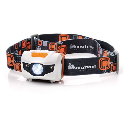 Headlamp ULTRA METEOR