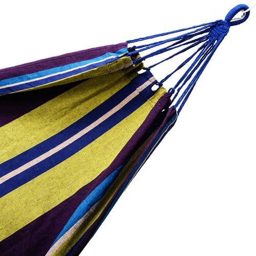KINGCAMP CANVAS HAMMOCK