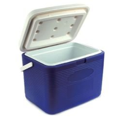 King Camp Cooler Box 20l