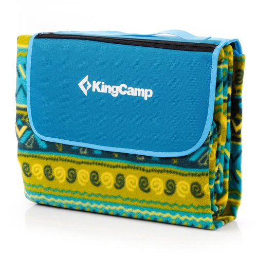 King Camp Pick Blanket