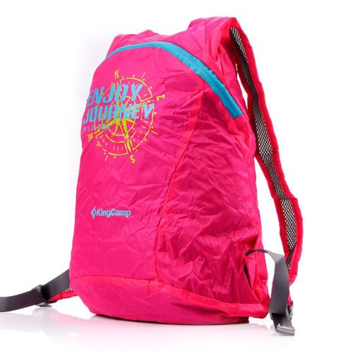 King Camp backpack EMMA 12 KB3309 pink