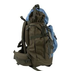 King Camp backpack Explorer 45 blue