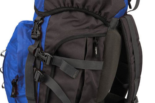 King Camp backpack KING CAMP POLAR 45 KB3302 blue