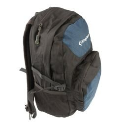 King Camp backpack Orchid 20 blue