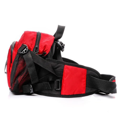 King Camp waist bag Jordan