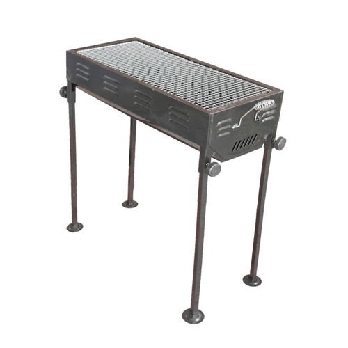KingCamp BBQ Oven 66 x 30,5cm