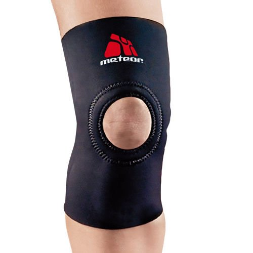 Knee stabilising band METEOR neoprene