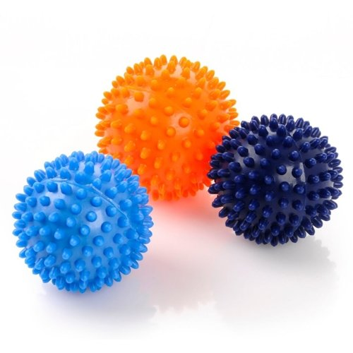 Meteor hedgehog massage balls