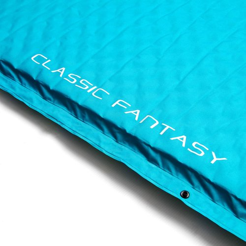 Self-inflatable mat Classic Light KingCamp
