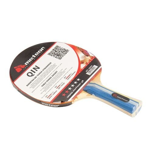 TABLE TENNIS RACKET METEOR QIN **