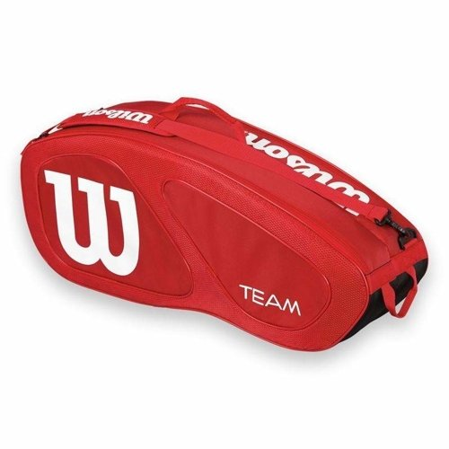 TENIS. BAG WILSON TEAM 3PK WRZ857603