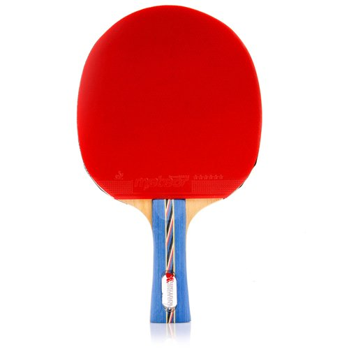 Table tennis racket Meteor QUING******