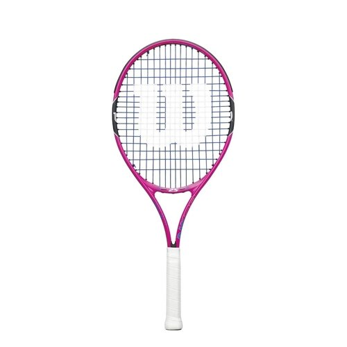 Tennis racket WILSON BURN PINK 25 RKT WRT218200