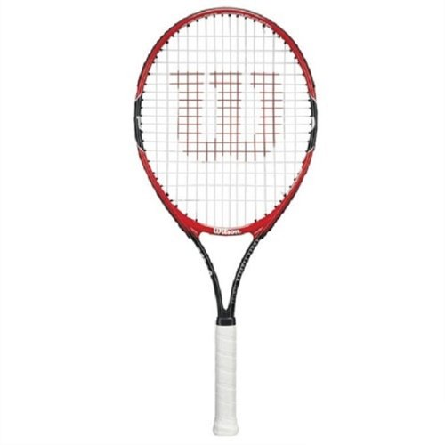 Tennis racket WILSON ROGER FEDERER JUNIOR RKT25 WRT218700
