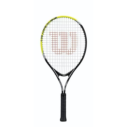 Tennis racquet WILSON US OPEN 25 WRT22210U junior