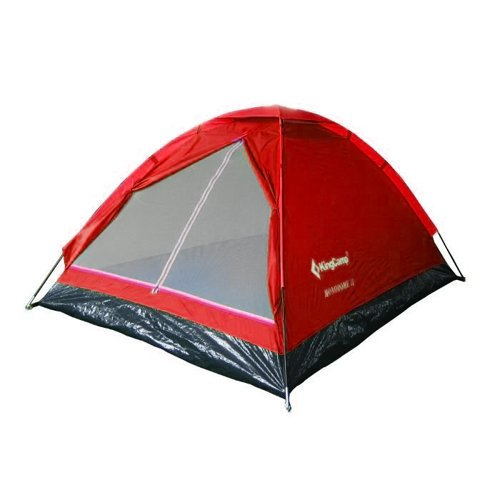 Tent King Camp Monodome II - 2 colours