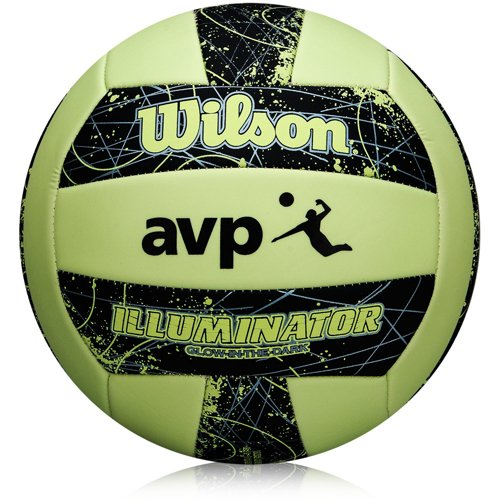 VOLLEYBALL WILSON ILLUMINATOR WTH4613XB green